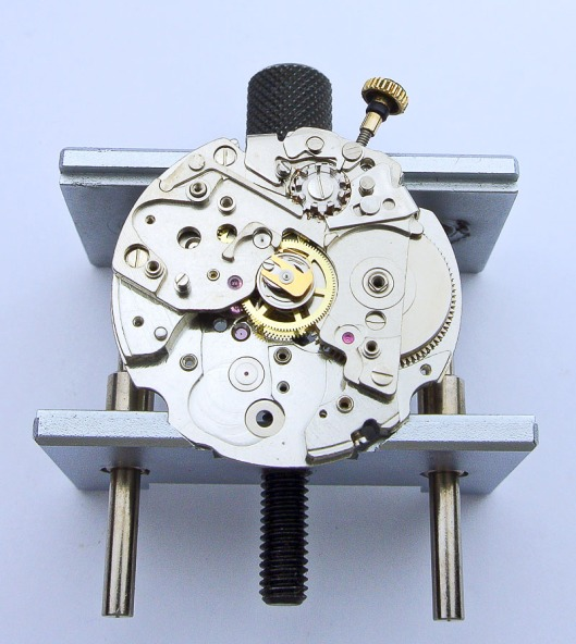 Seiko 6139 movement