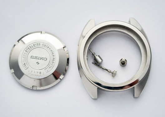 Seiko 6139-6012 case