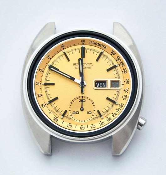 Seiko 6139-6015 1977