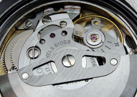 6105B winding weight