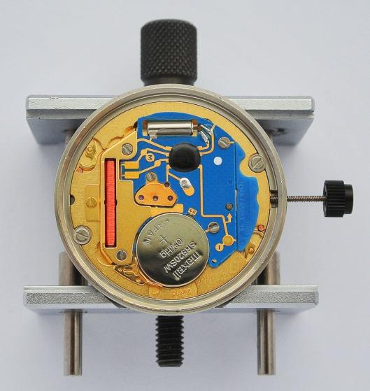 ETA 955.112 case ring