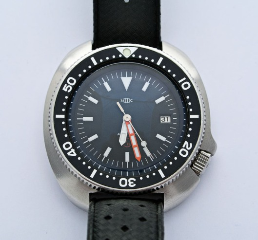 MkII 6105-8110