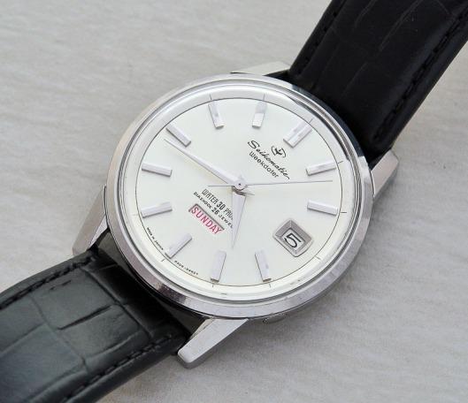 Seiko 6206-8990