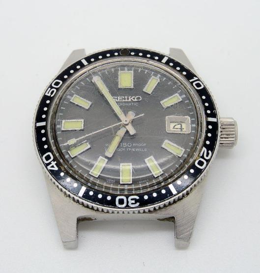 Seiko 6217-8001