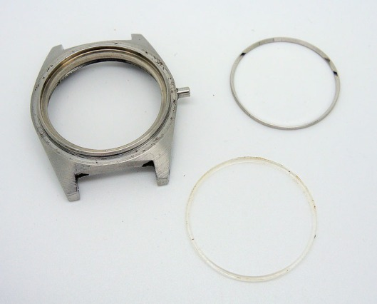 62MAS case and tension ring