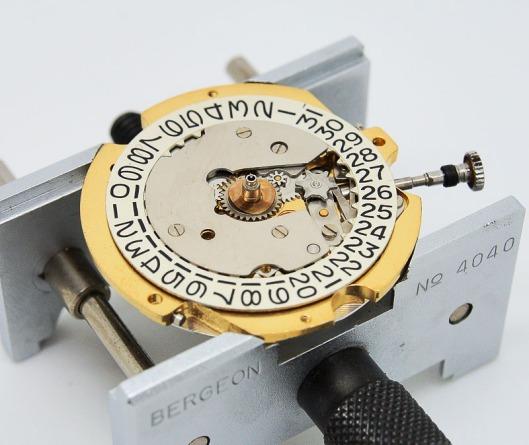 Seiko 395 date wheel