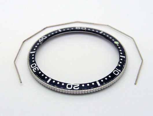 62MAS bezel retaining ring