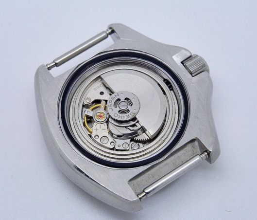 Seiko 2205 rotor