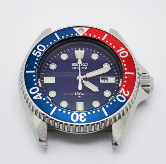Seiko 2625 lady diver