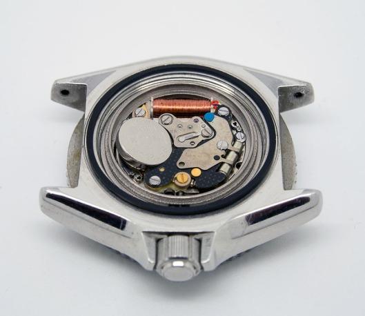 Seiko 2625A