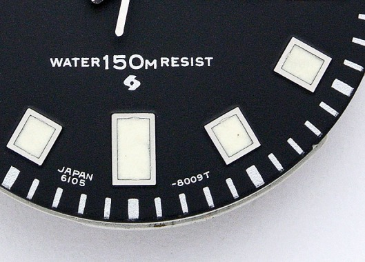 6105 dial