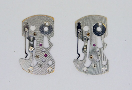 6138 vs 6139 chrono bridges