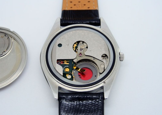 Seiko 4822 movement cover