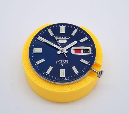 Seiko 6119-8083 dial