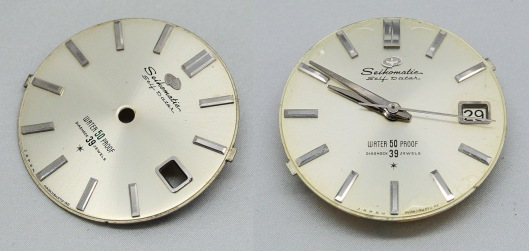dials