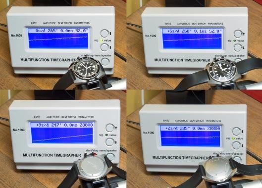 Timekeeping