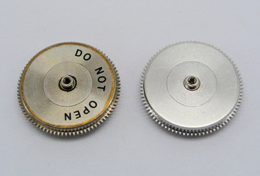 6146 barrel and replacement