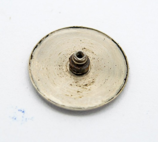 ETA 2836 barrel arbor