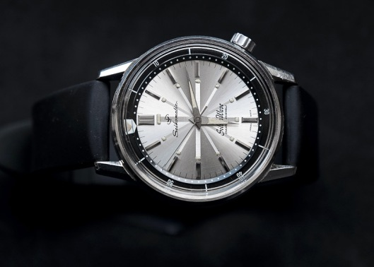 Seiko Diashock20jewels