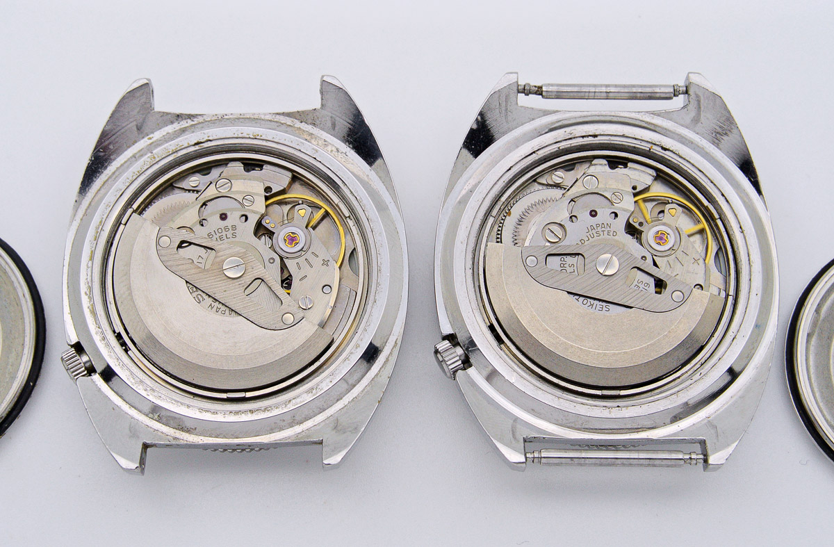 NEW CRYSTAL FOR SEIKO6117-8000 FIRST NAVIGATOR 6106-8100 6106-8109 310T14ANS