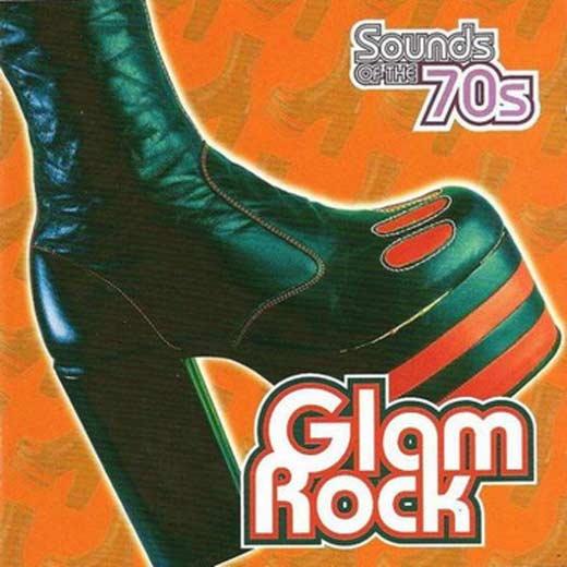 glam-rock