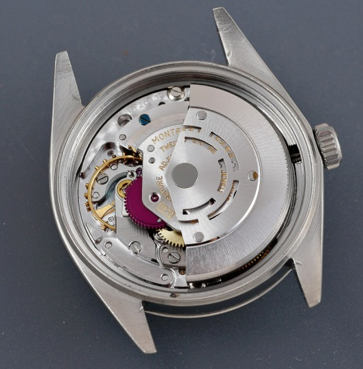 rolex-1603-movement