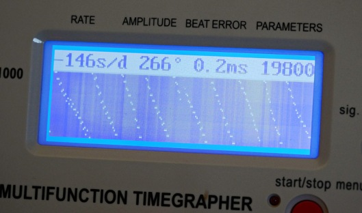 timegrapher